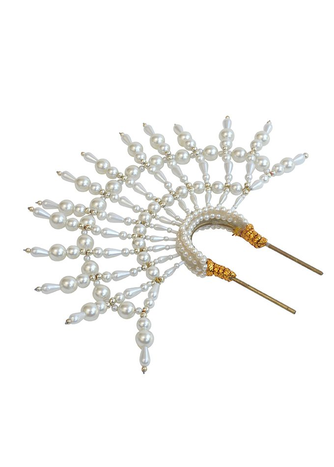 vintage hair accessory