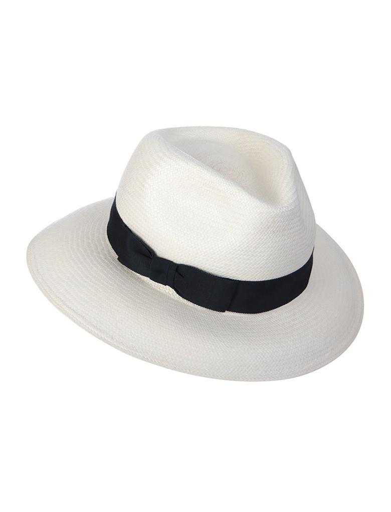 Bernache Panama hat