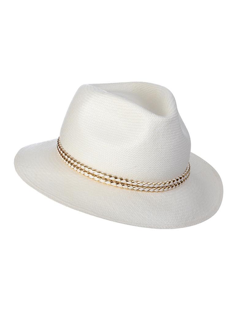 Juluca Panama hat