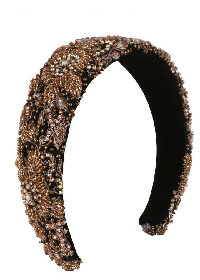 Stirling-gold-black-crystal-headband-headpieces-emilylondon-millinery-hats-london