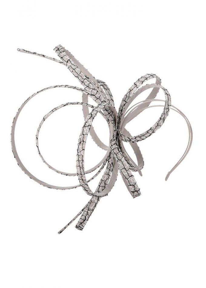 experley sculptural headpiece