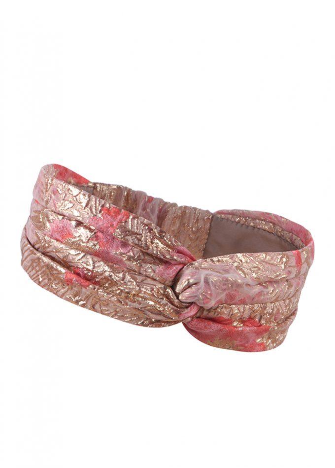 Emily-London-Gustavia designer head wrap