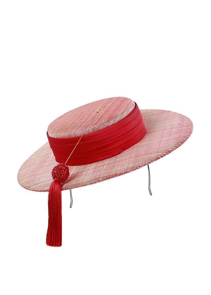 Pego hat