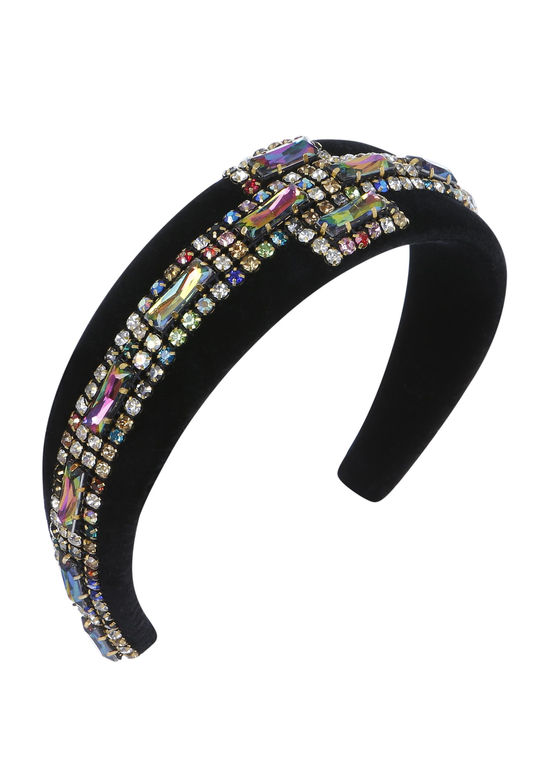 Terpsichore headband