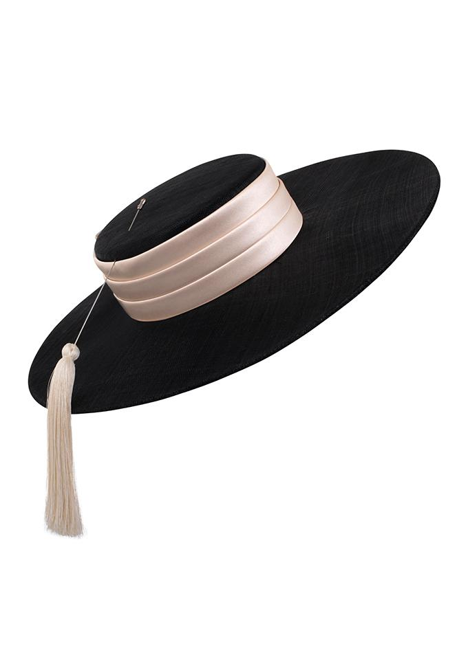 Manolete hat