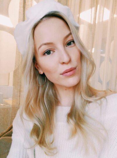 Celine beret