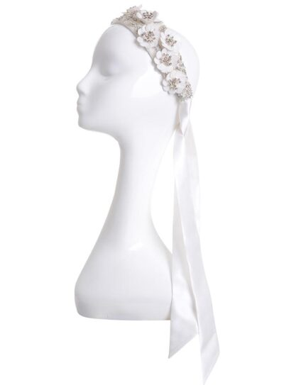 Guinevere headpiece