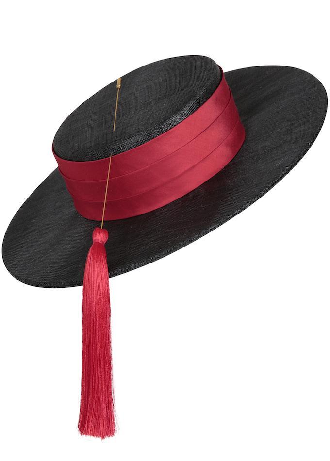 Laureano hat