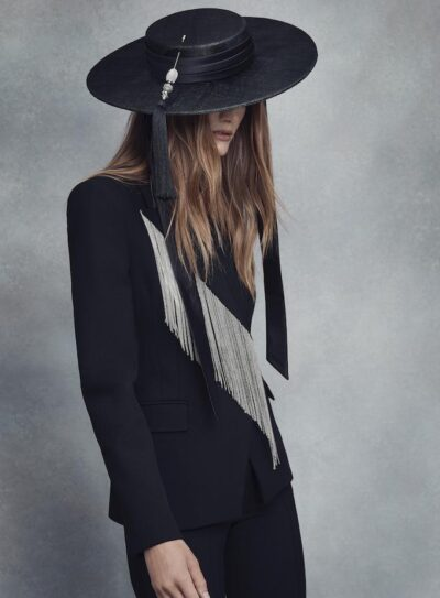 Lupita hat