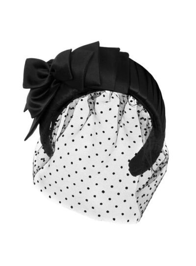 Bellucci headpiece