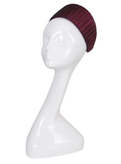 Duchess headpiece
