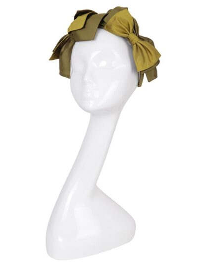 Veronica headpiece