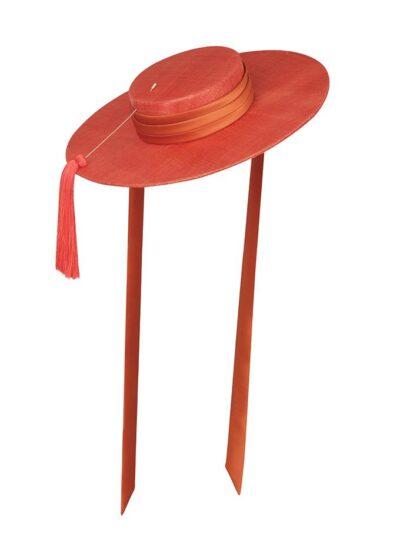 Joaquina hat