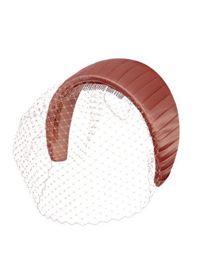 Omi headpiece