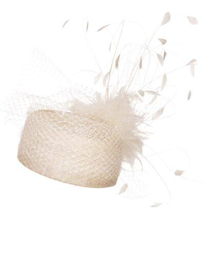 Aella pillbox hat