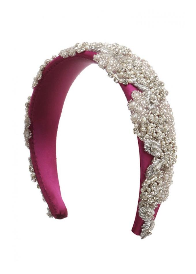 Kingsclere headband