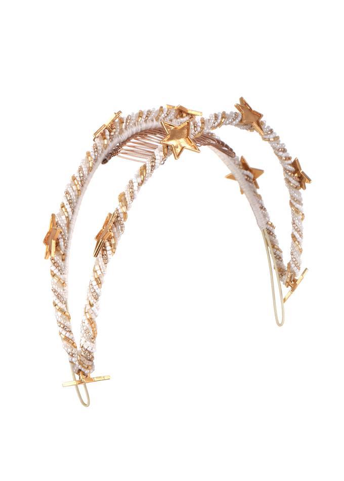 Amanyara headband