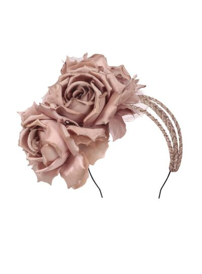 Giuliana headpiece