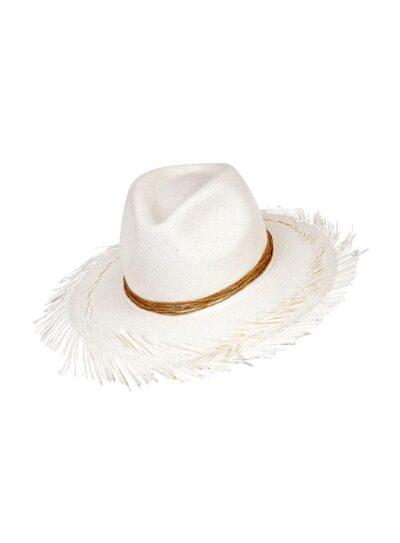 Sandino Panama hat