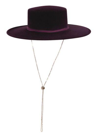 Luis hat