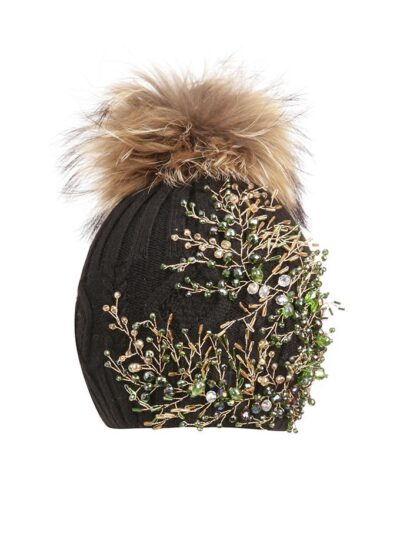 Baikal bobble hat