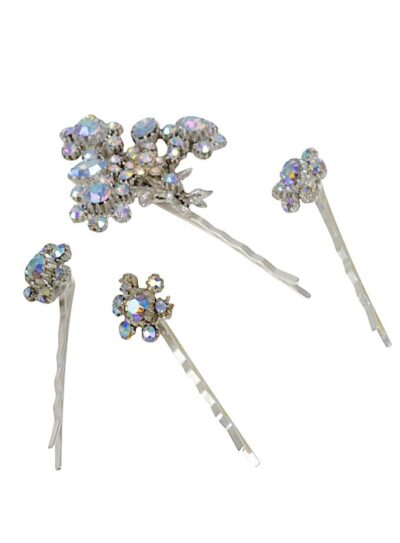 Faith hair pins
