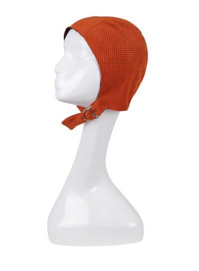 Otto retro skull cap
