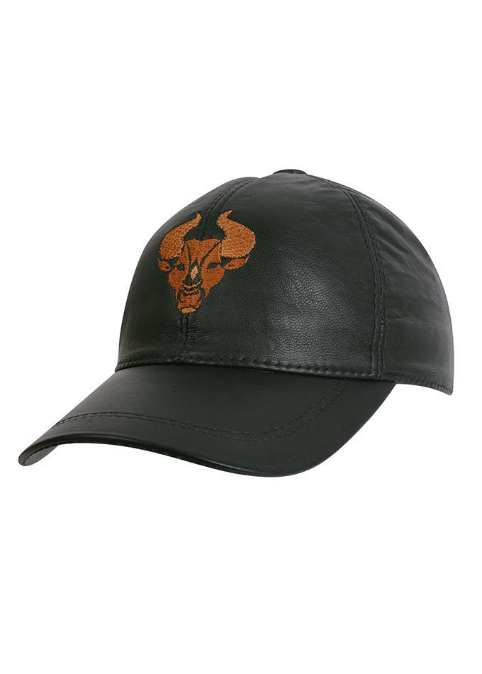 Taurus baseball cap