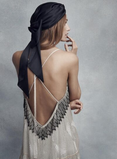 Circe turban