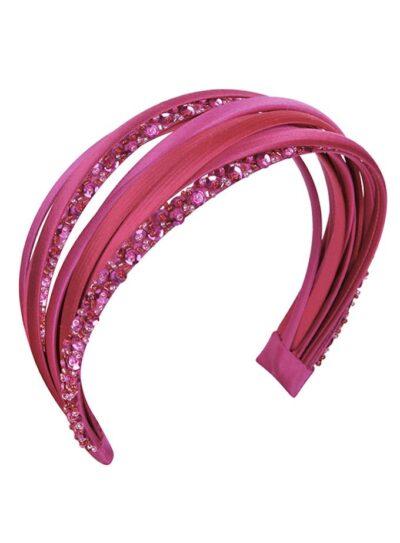 Delphine headband