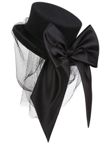 Marlene top hat