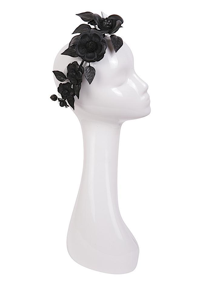 Ember headpiece