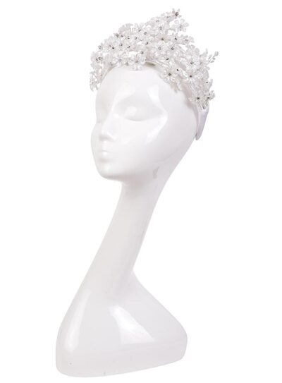 Lorelia headpiece