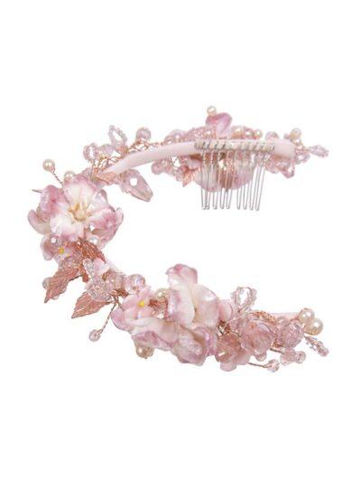 Titania headpiece
