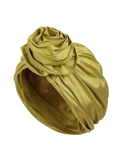 Iman turban
