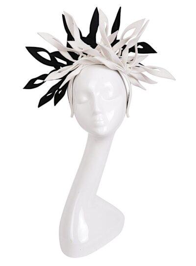 Kintana headpiece