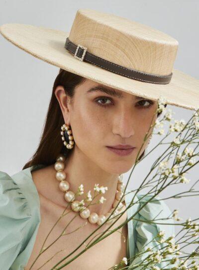 Caterina hat