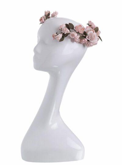 Isolde flower crown