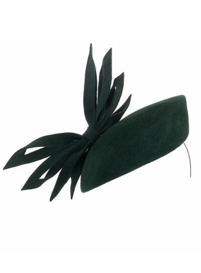 Dorchester pillbox hat