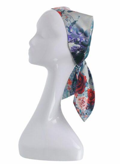 Rosella headscarf
