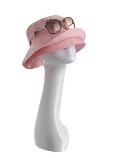 Eden bucket hat