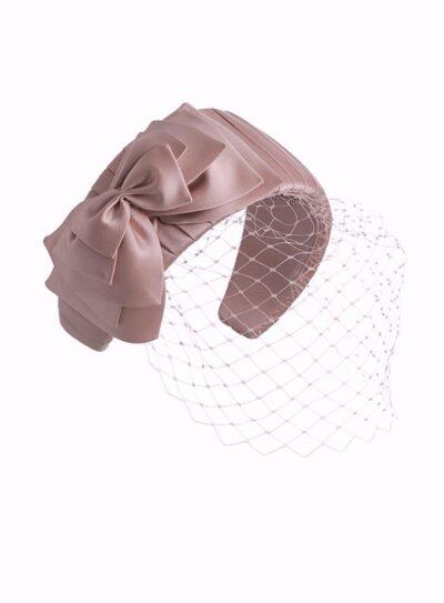 Pierina headpiece