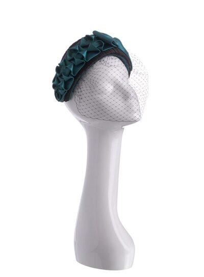 Shadi headpiece