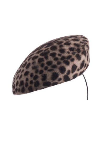 Patrizia pillbox hat