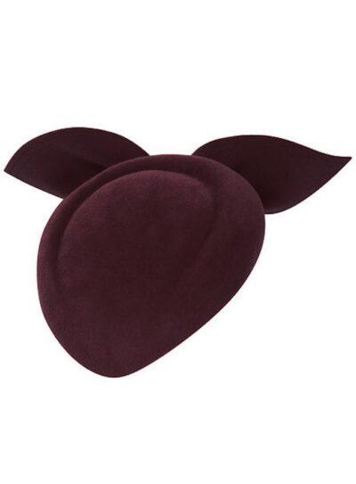 Cosima pillbox hat