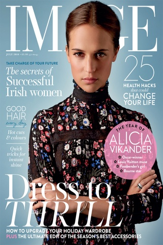 IMAGE Magazine – July 2016
