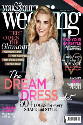 You & Your Wedding May-June 2016